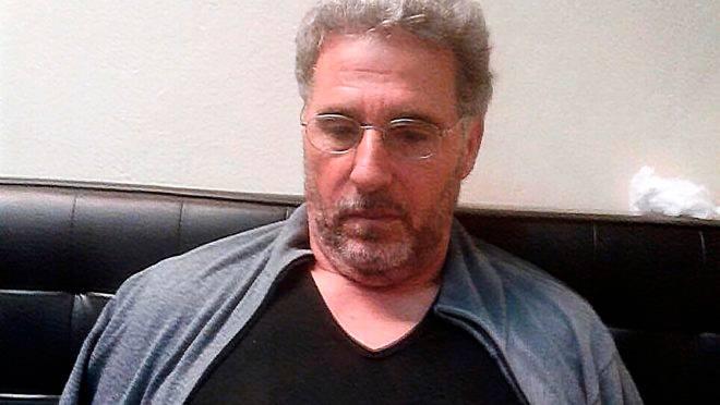 Figura da máfia italiana, Rocco Morabito escapou de uma prisão uruguaia em 24 de junho de 2019