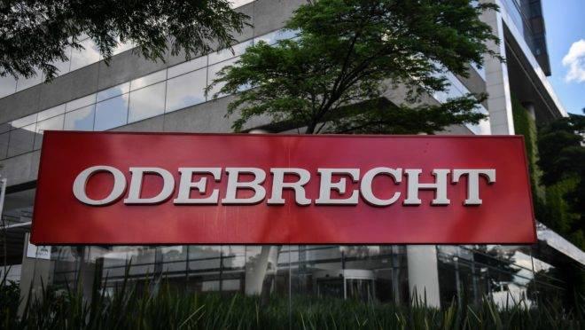 Sede da Odebrecht, empresa que entrou em recuperação judicial e deve ao BNDES