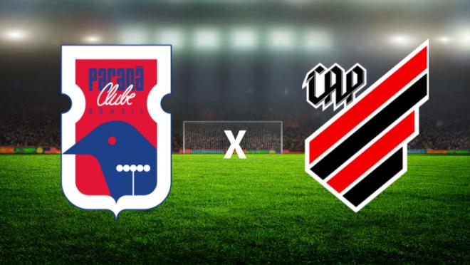 Assista Paraná Clube e Athletico ao vivo pela internet na CBF TV, na plataforma MyCujoo.