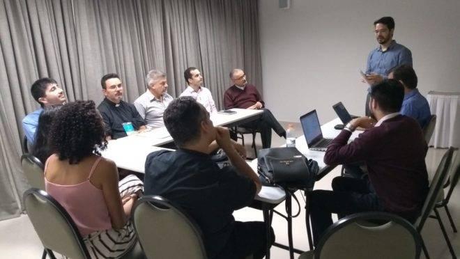 Reunião da Sociedade Brasileira de Cientistas Católicos