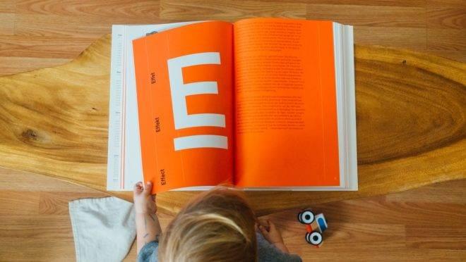 Ler não é natural para o ser humano: é preciso aprendizado sistemático