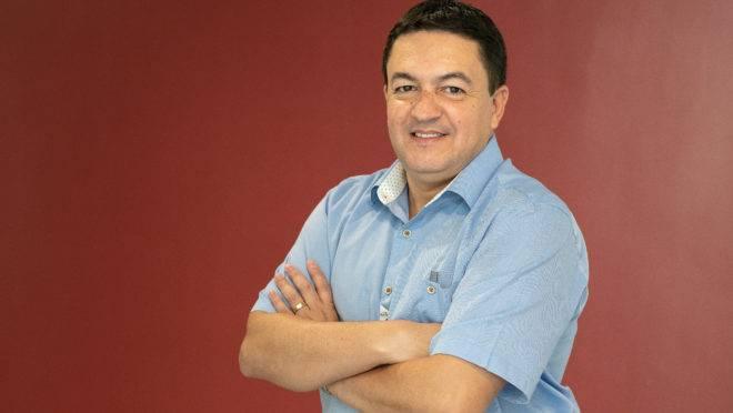Alexandre Martins Chagas é diretor de operações do MC Donalds na região Sul e Rio de Janeiro. Trabalha na empresa há 33 anos.