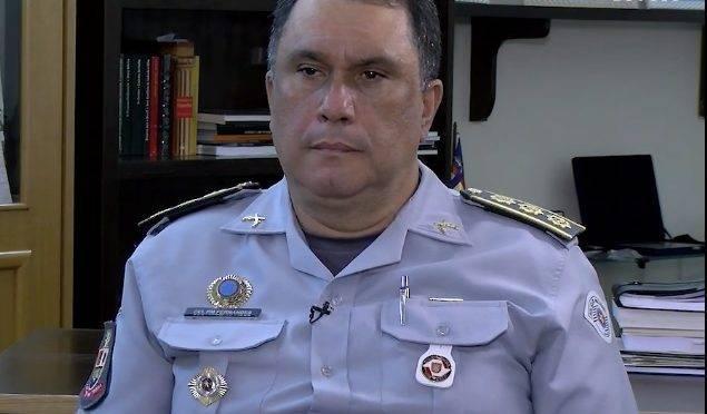 Coronel Fernandes, da PM de São Paulo, é o entrevistado dessa semana do Imprensa Livre