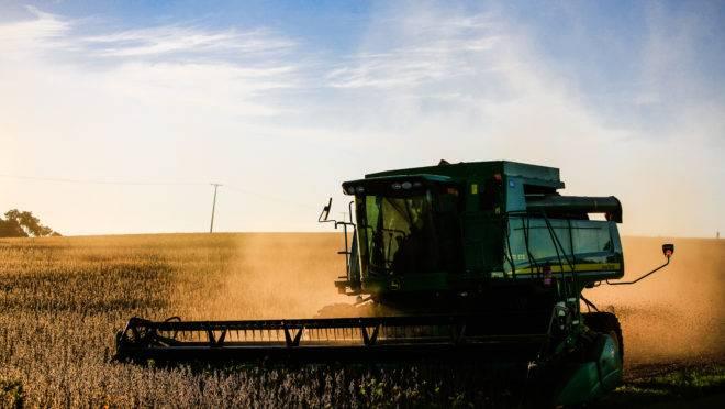 Mesmo com quebra na colheita de soja, setor do agronegócio está otimista com 2019