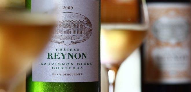 Os vinhos Château Reynon  compõem homenagem a Denis Dubourdieu, proprietário da vinícola, falecido há três anos.