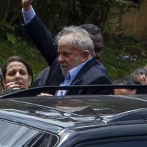 STF adia julgamento da suspeição de Moro; Lula vê soltura mais distante