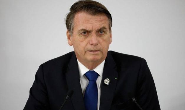 Presidente comemorou a decisão do ministro Barroso em suas redes sociais
