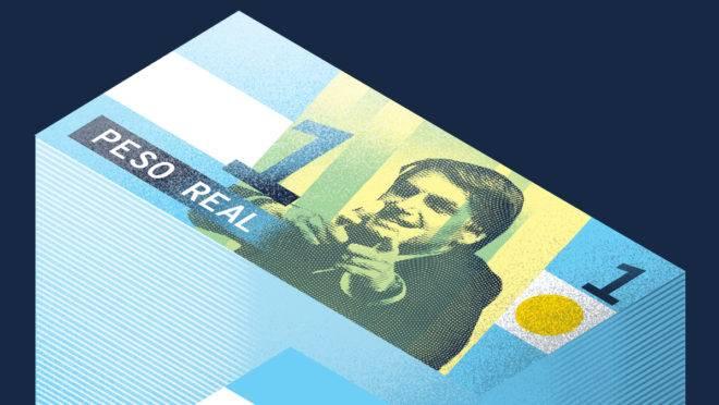 Nova moeda, bananas, três pinos e mais: os itens curiosos da agenda Bolsonaro