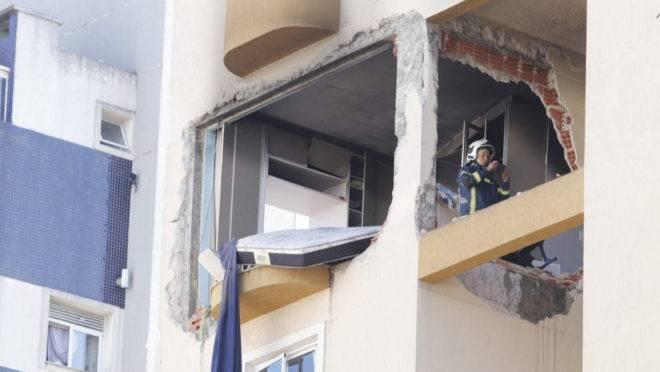 Segundo major Eduardo Pinheiro, subcomandante do Corpo de Bombeiros, não há níveis seguros para a aplicação do produto inflamável