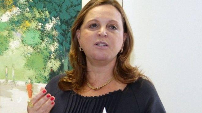 Dinorah Nogara foi secretária da Administração entre 2013 e 2016