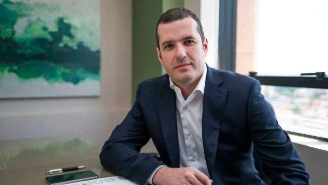 Douglas Borcath Filho é sócio na BF Medical Facilities, empresa dele em parceria com João Luiz Garcia de Faria, do Hospital IPO. A BF é a responsável pelo empreendimento Eco Medical Center.