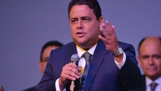 Felipe Santa Cruz presidente oab