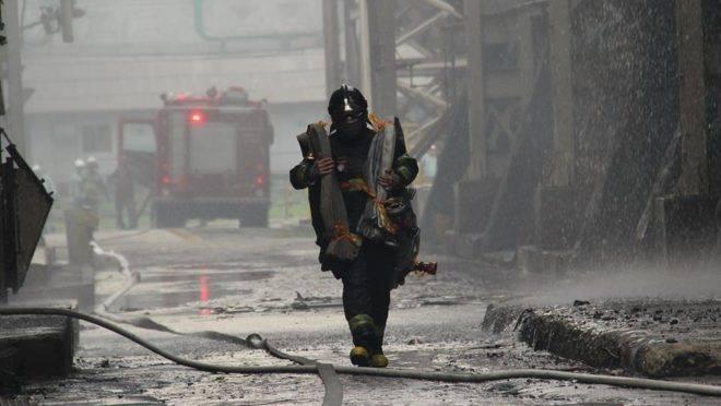 Bombeiros: esses são os verdadeiros heróis para os brasileiros