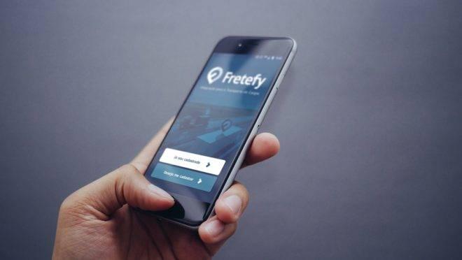 fretefy-app-oferece-uber-de-caminhoneiros-para-transporte-de-cargas