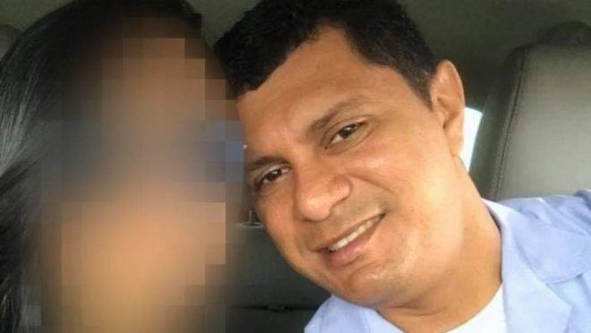 Militar preso com cocaína na Espanha, sargento Manoel Silva Rodrigues