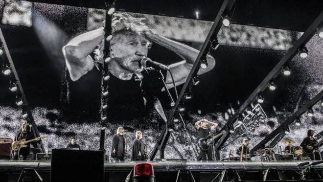 Sim, Roger Waters, você precisa de educação