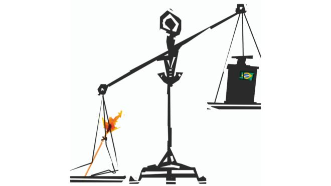 """A """"revolução"""" da tranquilidade jurídica"""