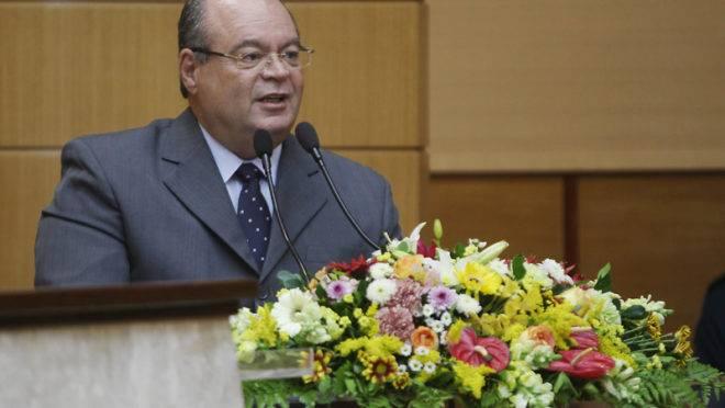 Empresário Sadi Gitz cometeu suicídio durante evento em Aracaju