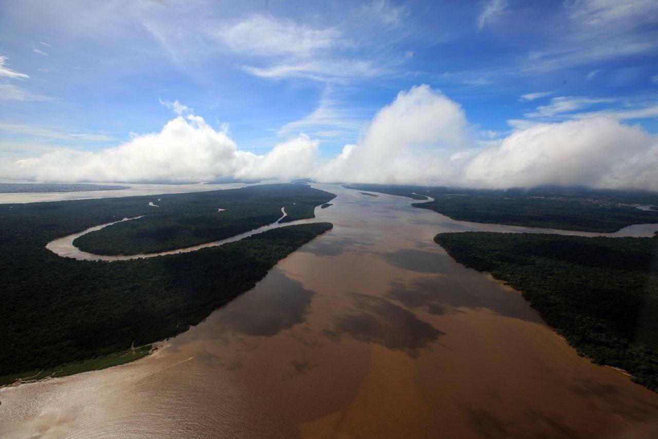 Mesmo alvo de polêmicas e queimadas, a região da Amazônia foi incluída nas melhores para conhecer em 2020.