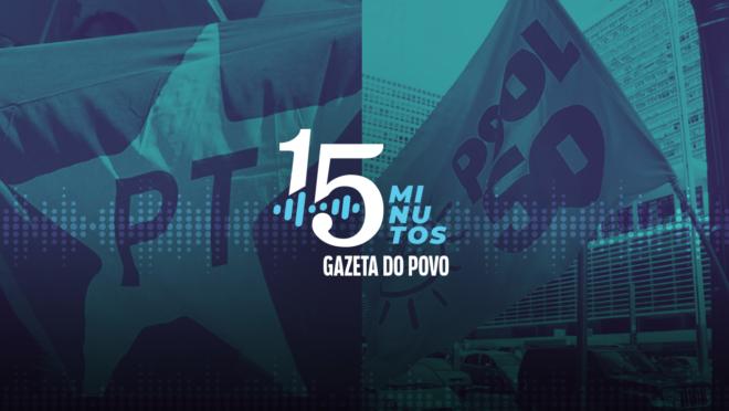 Podcast 15 Minutos: Bolsonaro ajuda o PT; caixa preta BNDES; major nazista; Enem 2020.