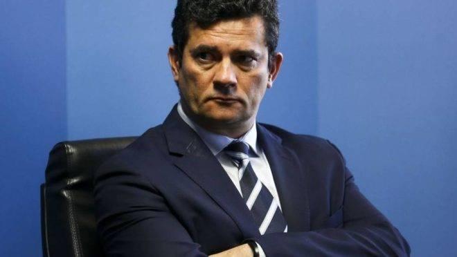 Pacote anticrime foi proposto pelo ministro Moro