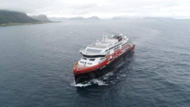 Foto: Hurtigruten/Divulgação