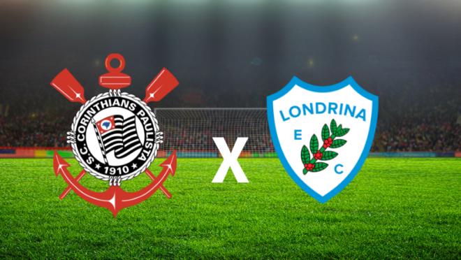 Corinthians X Londrina Ao Vivo Saiba Como Assistir Ao Jogo Na Tv