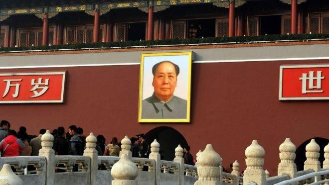 As políticas desastrosas de Mao Tsé-Tung levaram os chineses a níveis extremos de fome.