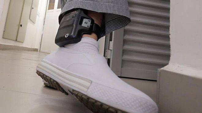 Paraná pagou R$ 1,3 mi por tornozeleiras eletrônicas sem uso, aponta TCE