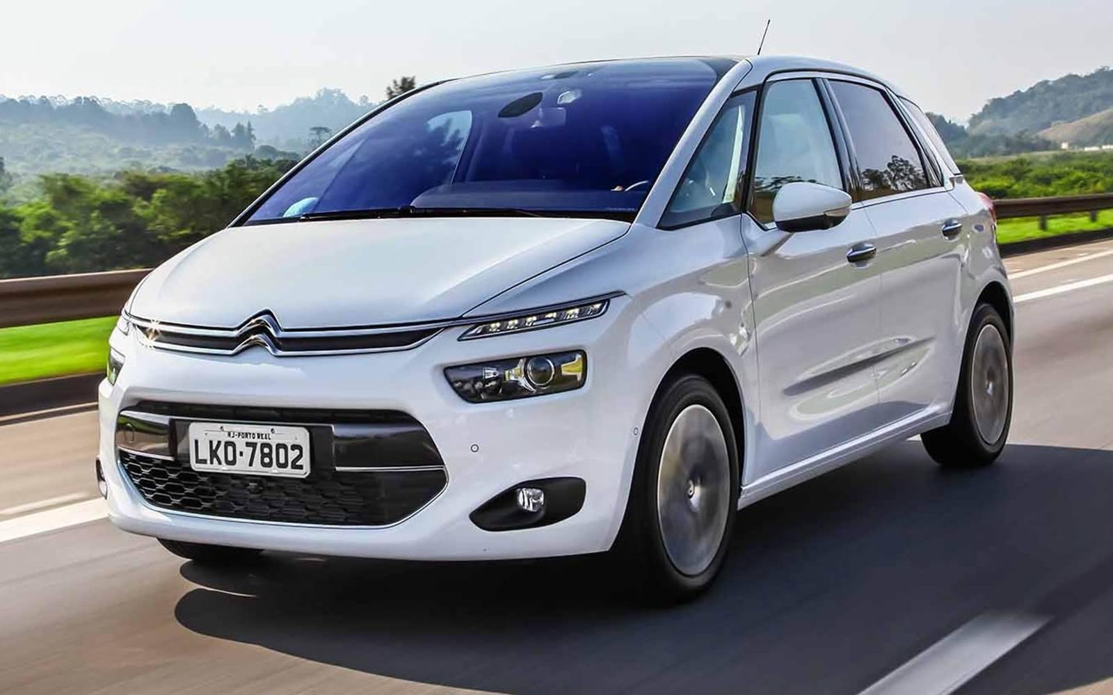 Foto: Citroën/ Divulgação