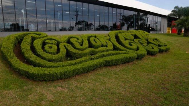 Fábrica da Coca-Cola em Curitiba. A capital paranaense é uma das 7 cidades previstas no edital