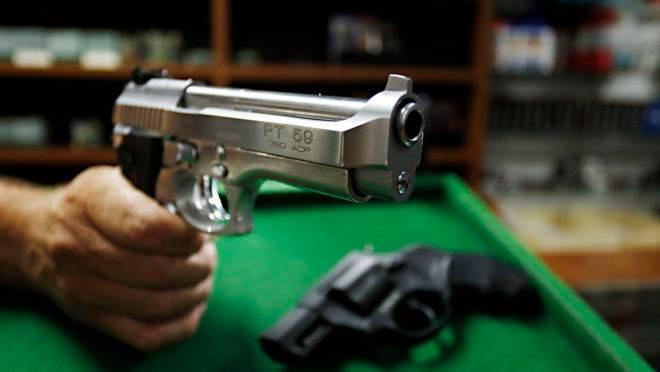 Senado estuda novamente a flexibilização da posse e porte de armas de fogo