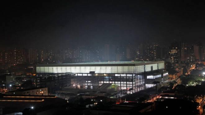 """Torcidas de Athletico e Flamengo combinam """"esquema de segurança"""" para duelo na Arena"""