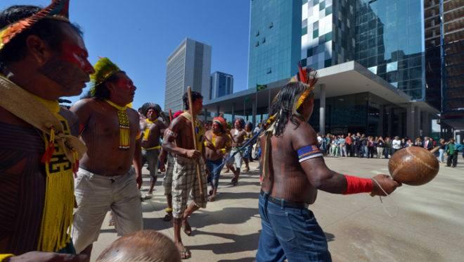 Novo presidente da Funai: Sedo órgão em Brasília