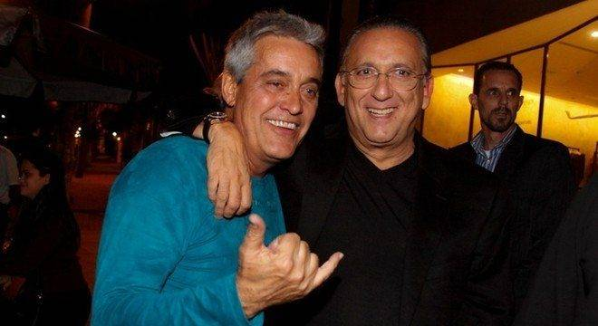 Galvão Bueno tentou impedir que Mauro Naves fosse demitido da Globo