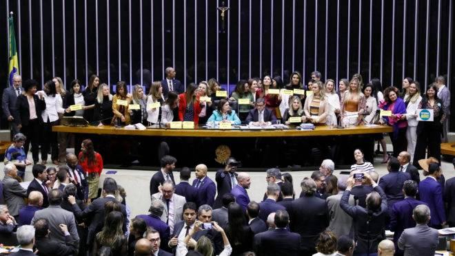 Plenário avaliou o tema na quarta-feira (10)