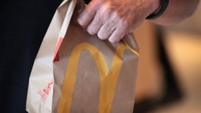 Resultado de imagem para Hambúrgueres do McDonald's terão 100% de rastreabilidade até o final de 2020