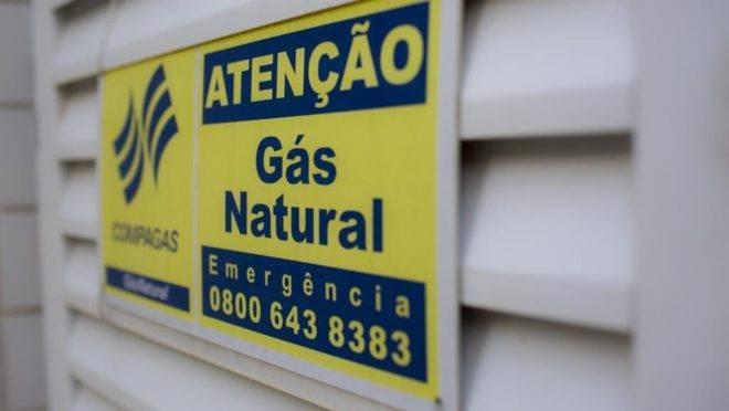 Acordo deve mudar mercado de gás natural.