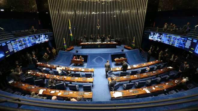 O relator da reforma ainda quer a inclusão dos Estados e Municípios