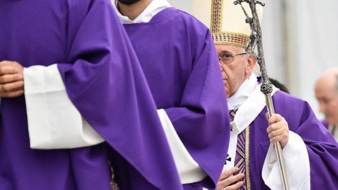 Papa Francisco acatou pedido de renúncia de Massimo Palombella