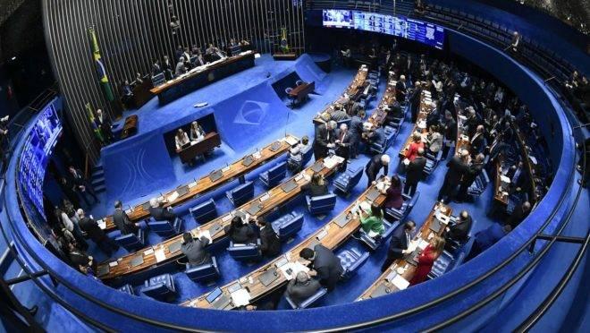 A Gazeta do Povo perguntou perguntou a opinião dos senadores sobre a reforma da Previdência.