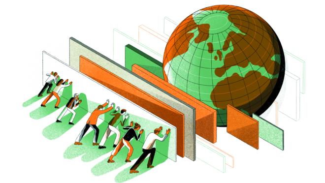 Empresas paranaenses miram mercado externo para balancear as contas