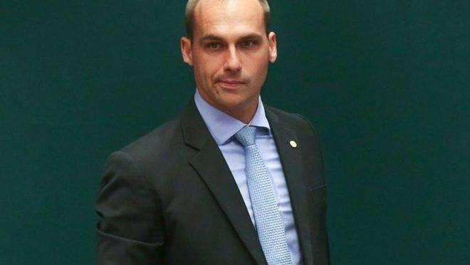 Bolsonaro embaixador é rejeitado por 64% da população