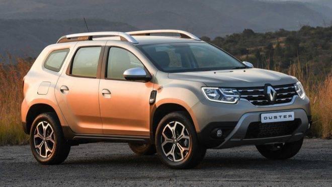 Flagra Novo Renault Duster Já Roda No Brasil Veja O Que Muda No Suv