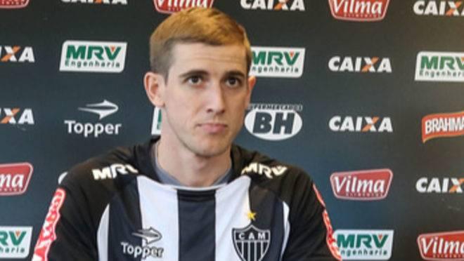 Comunicado do Atlético-MG sobre aposentadoria de Adílson foi realizado nesta sexta-feira (12)