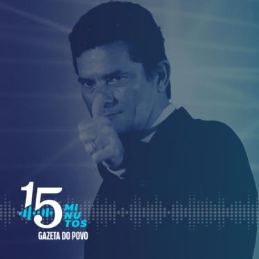 Brasília não é para iniciantes: as derrotas políticas de Sérgio Moro