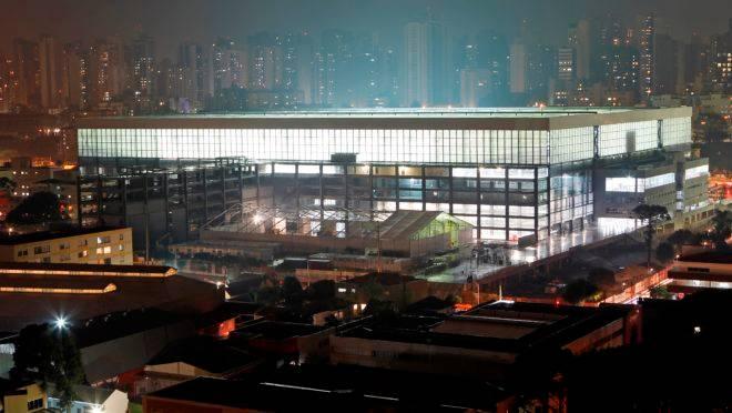 Athletico: Deputados pedem explicações sobre a dívida da Arena