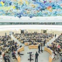 Por que o Brasil se alinhou com países islâmicos em conselho da ONU
