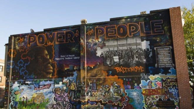 Governada há cinco décadas pelo Partido Democrata, a antes bucólica Baltimore, em Maryland, está hoje entregue à violência.