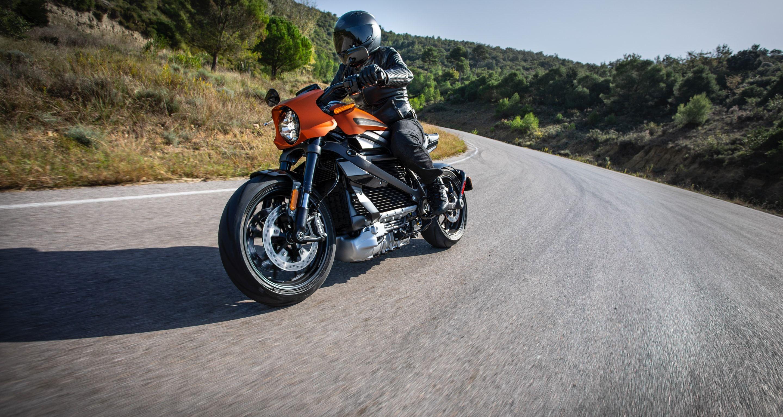 Foto: Harley-Davidson/ Divulgação